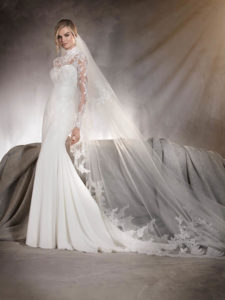 Fancy wedding dresses