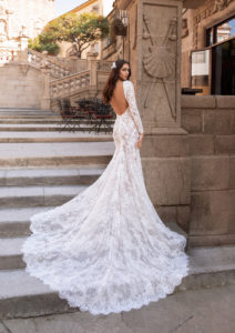 beautiful wedding dresses 2020-2021