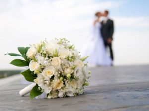 How involved is the mother of the groom in the wedding preparations?