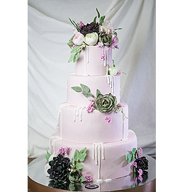 wedding cakes decorating ideas