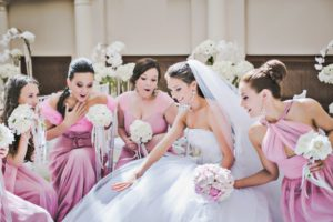 married at first sight wedding preparations