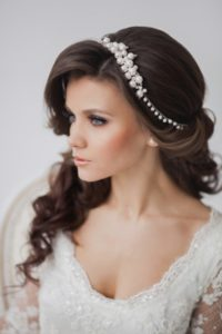 wedding guest hair styles