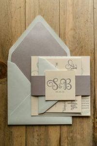 wedding invitations alternative