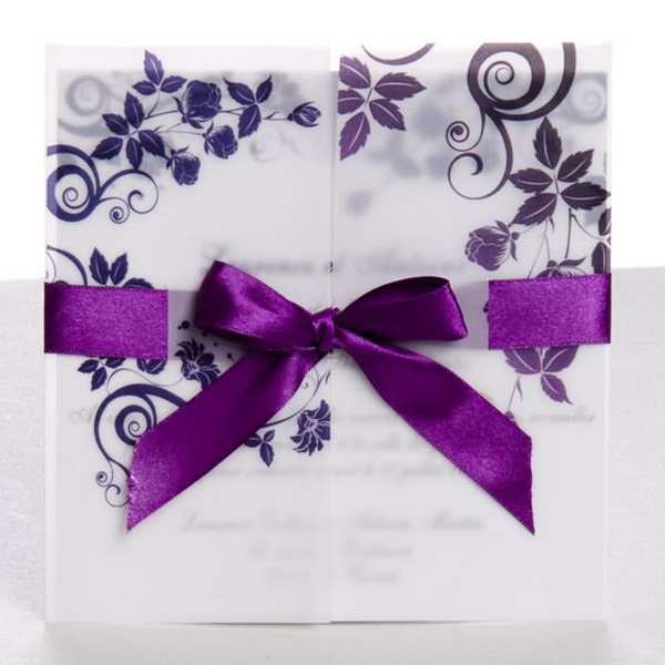 Wedding invitations messages for friends?