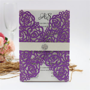 wedding invitation letters sample