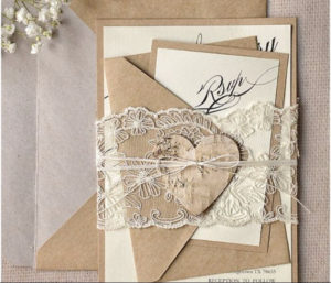 video wedding invites