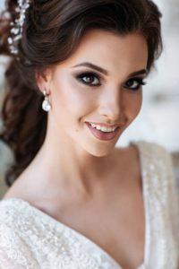 your wedding make-up pictures