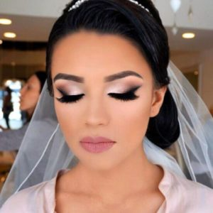 your wedding make-up reddit