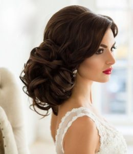 best hairspray for wedding hair