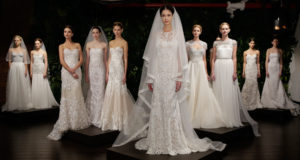 wedding dresses la fashion district