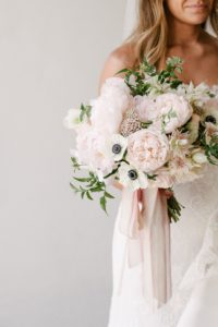 How to make bridal bouquet?