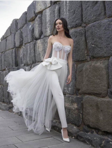 fashion bug wedding dresses