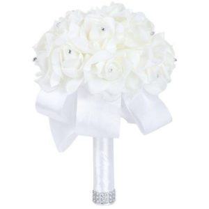 average cost of bridal bouquet