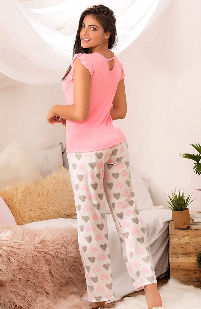 winter bridal pajamas,  best pajamas sets