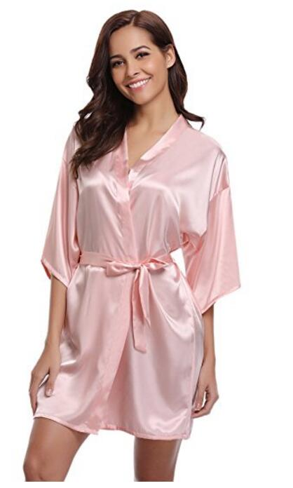 bridal party pajamas