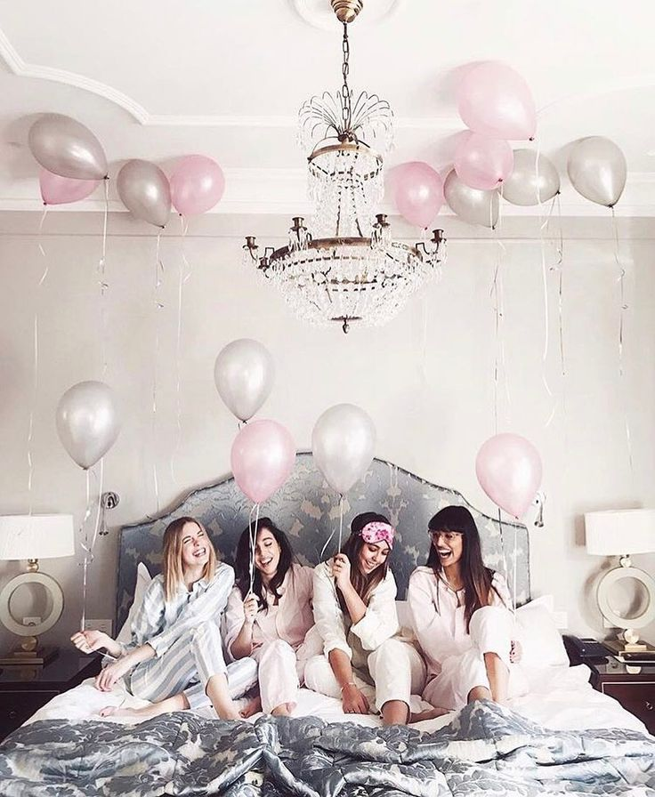 Where to buy bridal party pajamas? Who had the pajamas party?