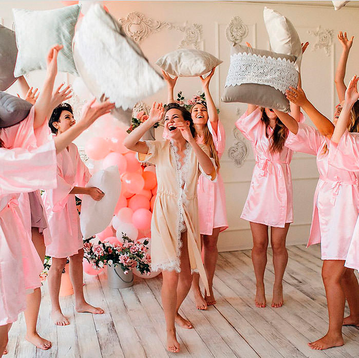 cute pjs,bridesmaid pajamas