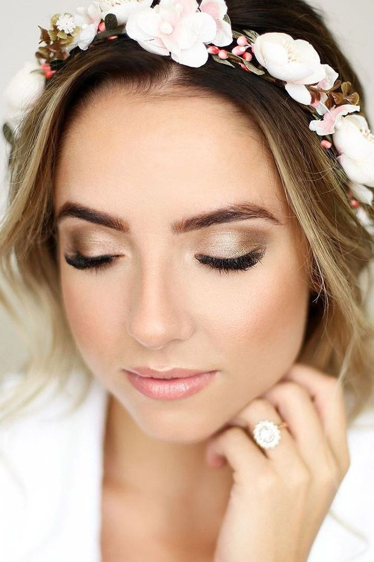 20 mistakes in wedding makeup ideas