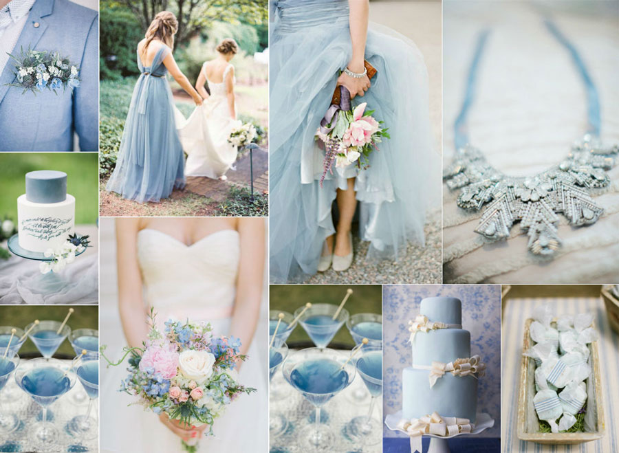 color schemes for weddings, wedding ideas for winter blue, champagne color palette, is blue a christmas color