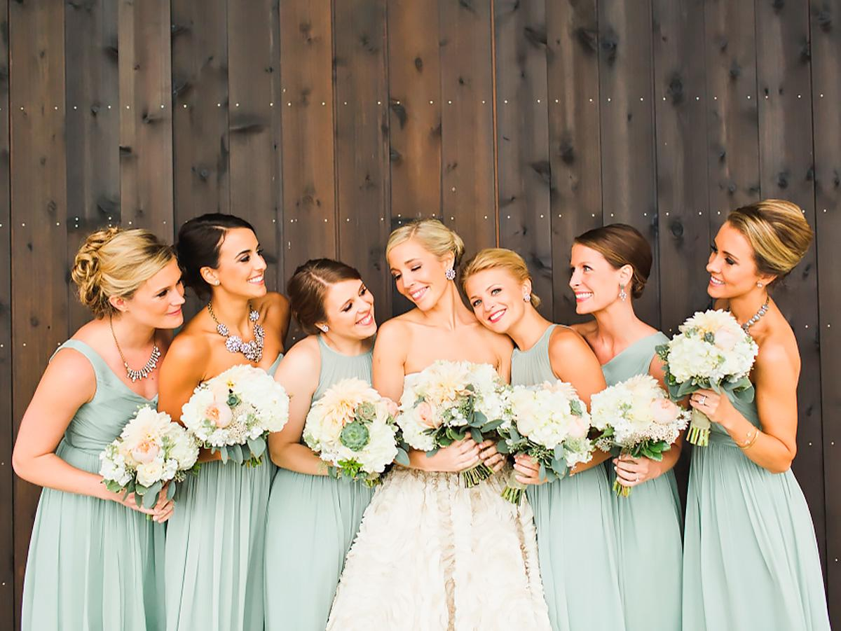 popular wedding colors, wedding color themes, best wedding colors