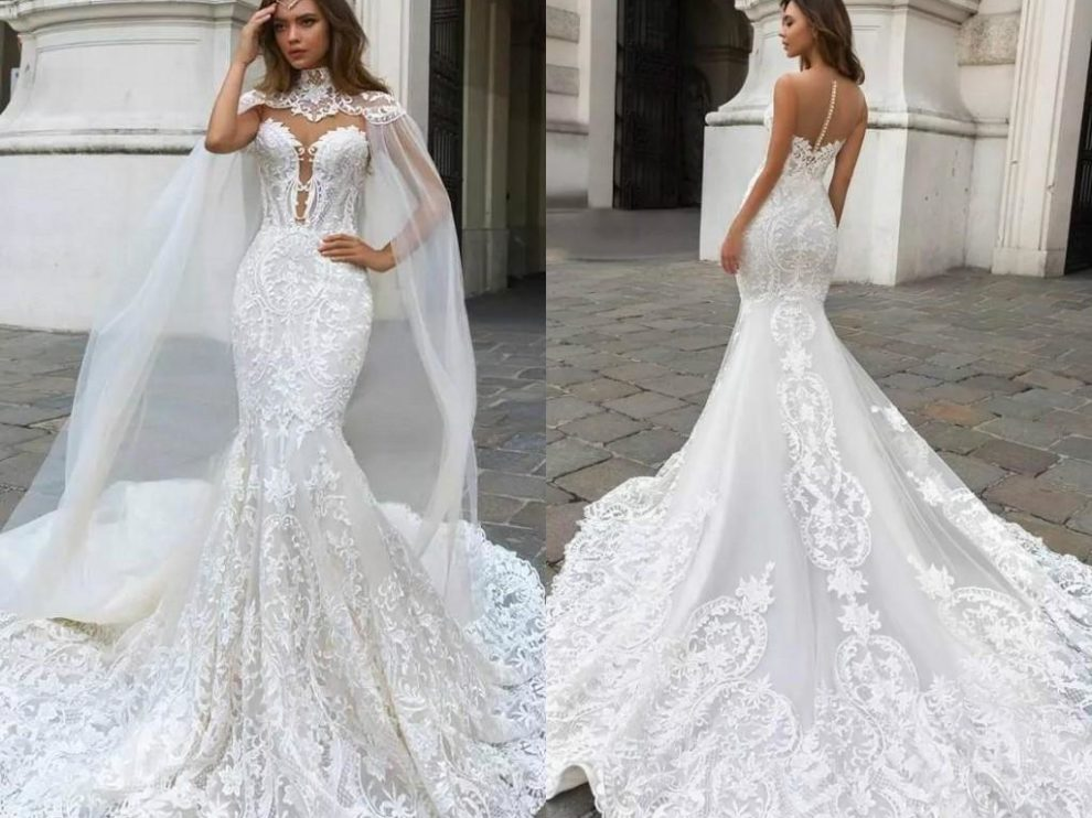 How to choose a wedding dress?
